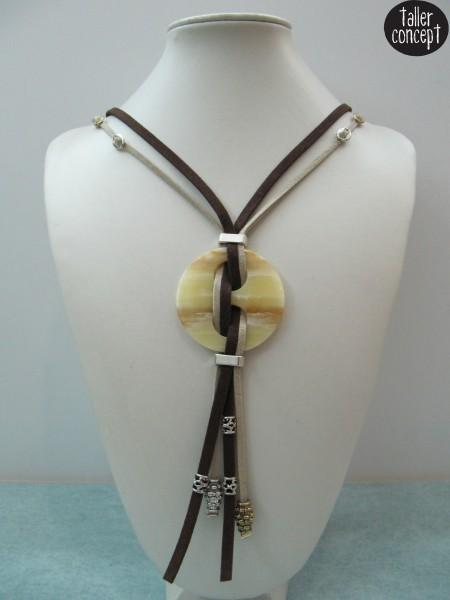 Collar Santa Cruz