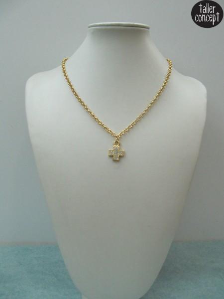 Collar Narciso