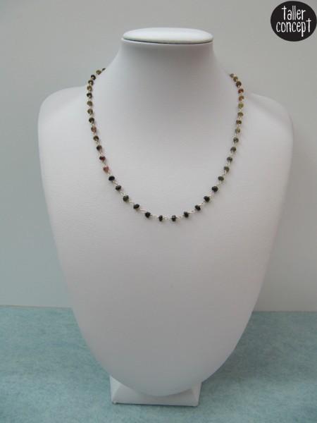Collar-Aventurina-Plata