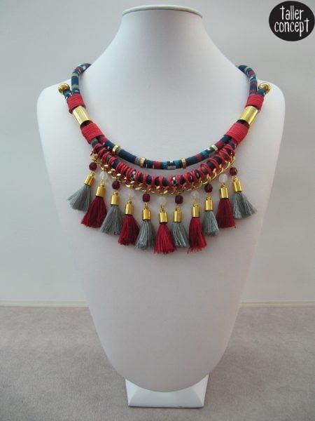 Collar-Verbena